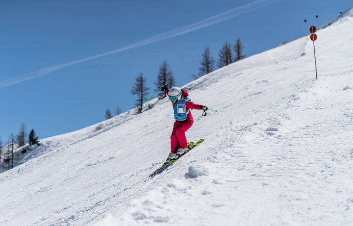 Ski school Flachau - ski courses for children and teens - from 3 years